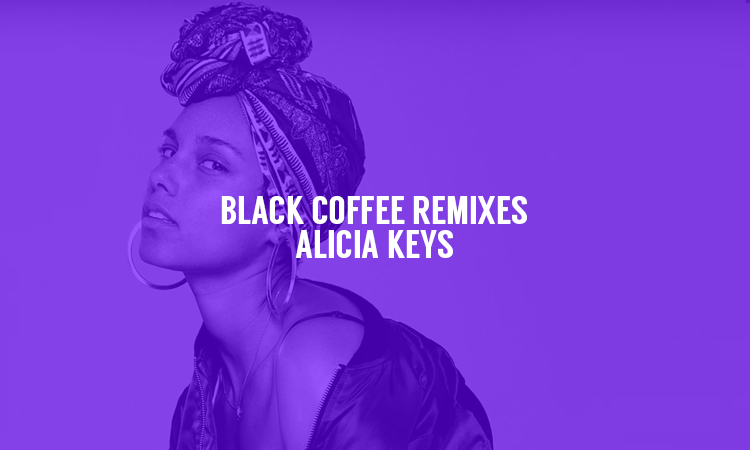 Listen To Black Coffee's Official Remix of Alicia Keys – 'In Common'