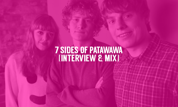 7 Sides of Patawawa [Interview & mix] | Selector After Dark