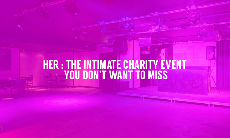 Beardyman, MistaJam, Eliza Doolittle & Many More Come Together to Raise Money For Amazing Cause