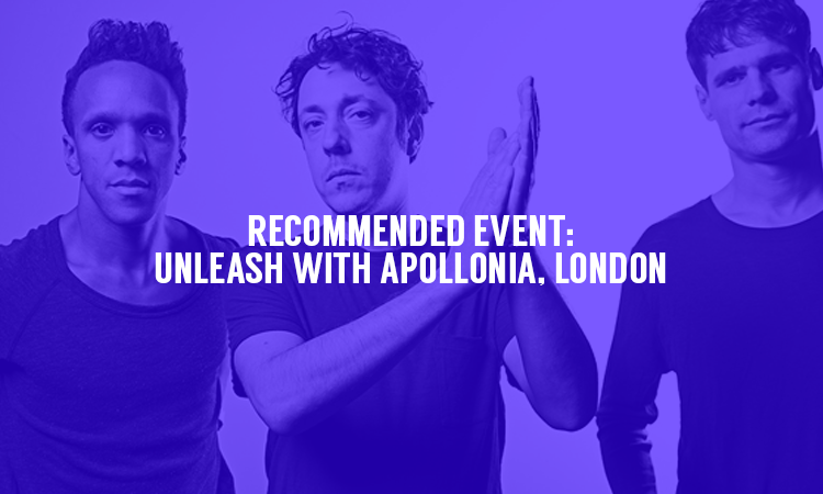 APOLLONIA to play 5 hour set in London this weekend