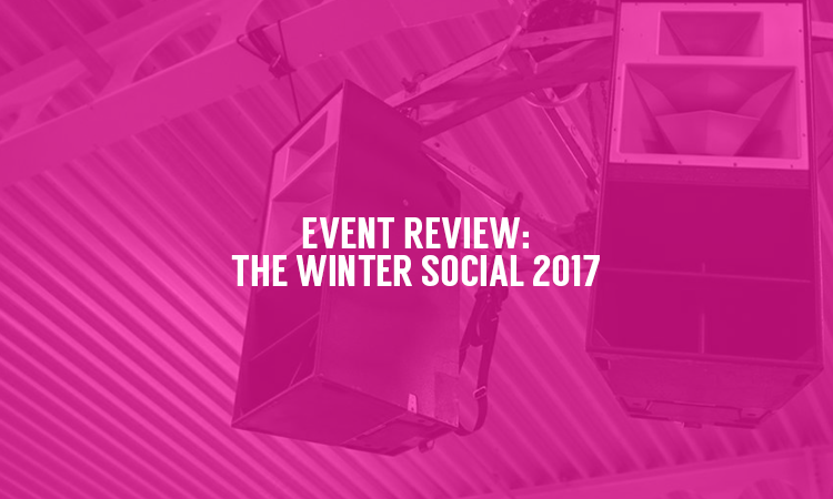 Event Review: The Winter Social 2017