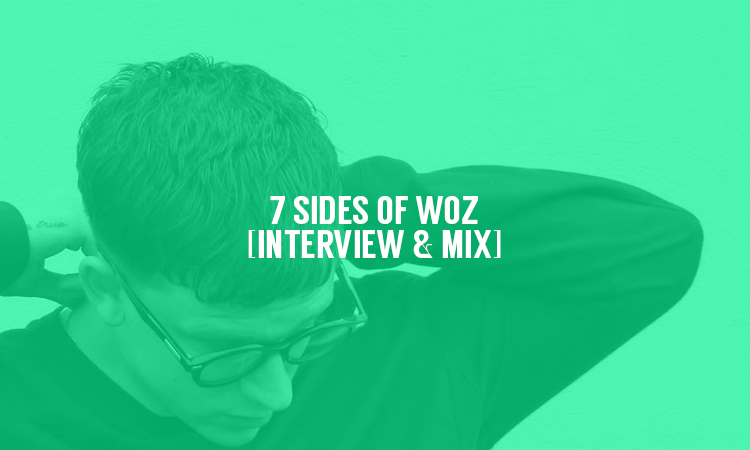 7 Sides of Woz [Interview & Mix] | Selector After Dark