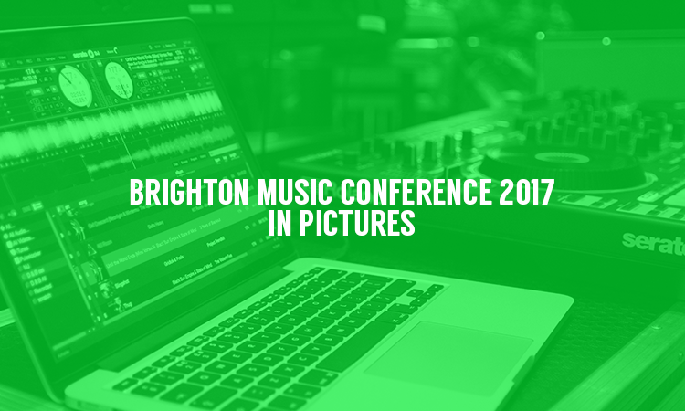 Brighton Music Conference 2017 In Pictures