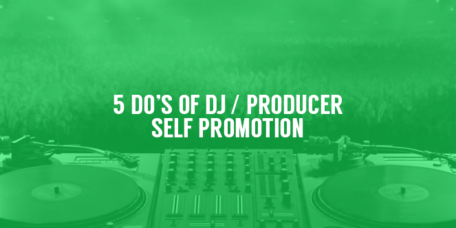 House music promotion record label for House music labels