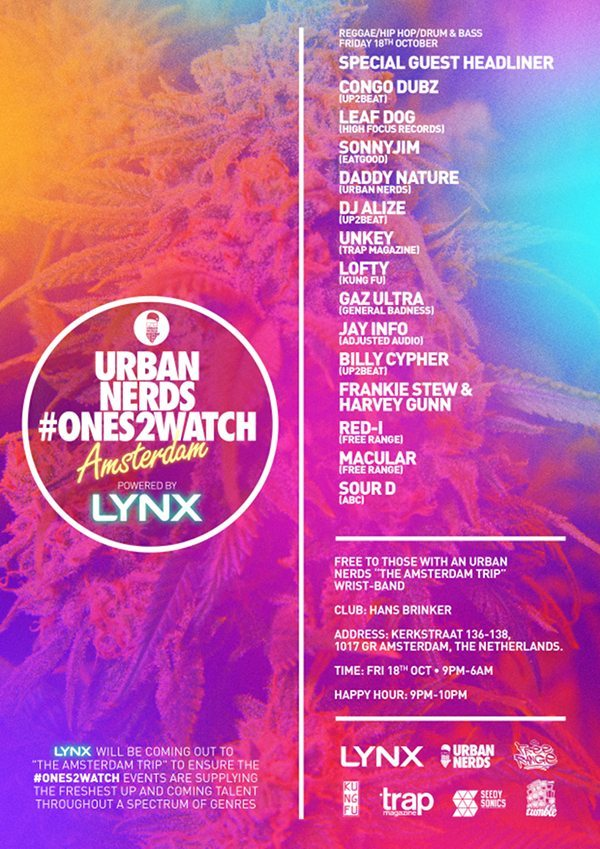 Ones2Watch-DAM-18th-Oct-Flyer