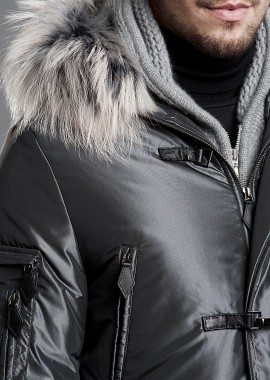 DJ Essentials: Parka Coats