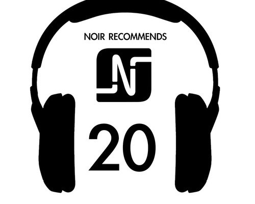 Noir Recommends // Episode 20