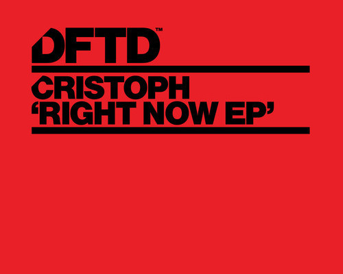 Cristoph – 'Right Now'