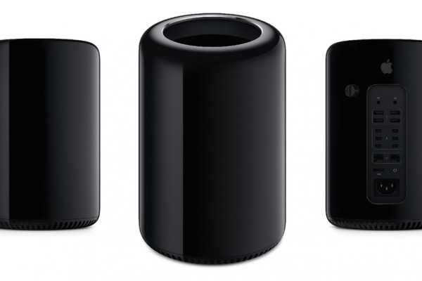 Apple Announce The All New Mac Pro
