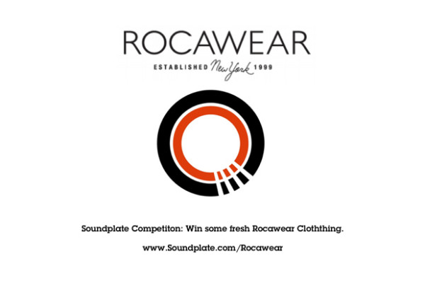 Competition: Win Some Rocawear Clothing!