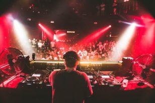 Eden Ibiza Nightclub