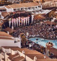 best Ibiza clubs