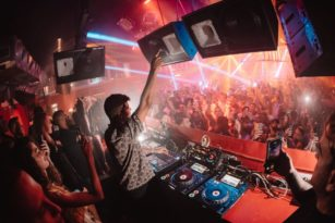 DC10 Ibiza Nightclub