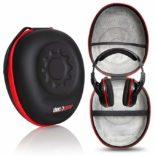 Deco Gear Hard Body DJ Headphone Case Review