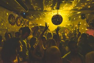 Pikes Ibiza Nightclub