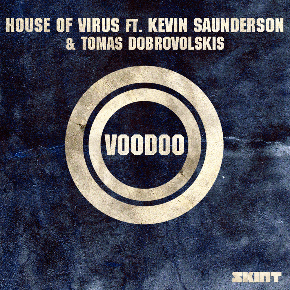 House of virus record label for House music records