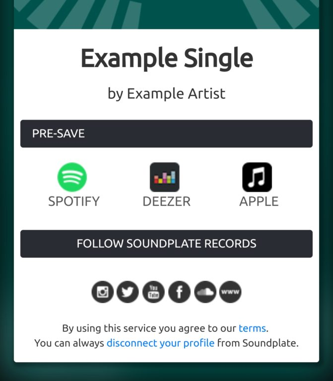 Smart Links for Music Marketing : The Complete Guide