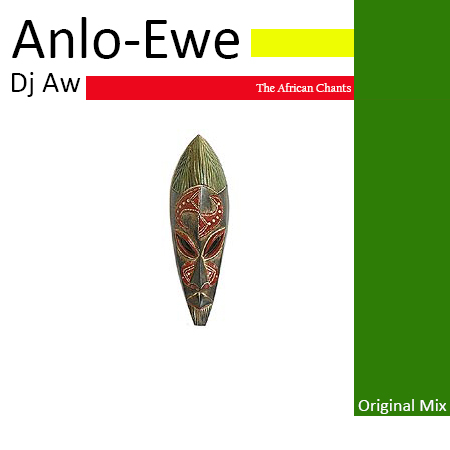 Dj aw 39 anlo ewe 39 record label for Latest tribal house music