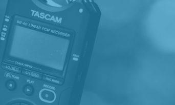 best audio recorders 2021