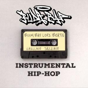 Instrumental Hip-Hop (Chill Jazzy Lofi Boom Bap Beats
