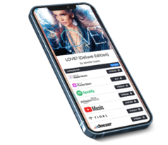 Smart link created with Soundplate Clicks